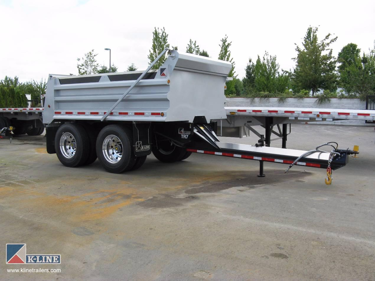 Pony Trailers K Line Trailers Design Amp Manufacturing